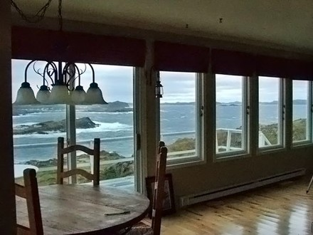 Twillingate Newfoundland vacation rental by owner