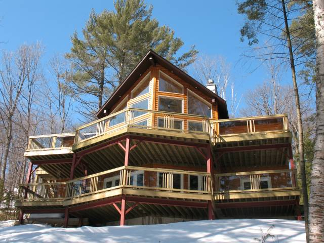 Bracebridge Ontario vacation rental by owner