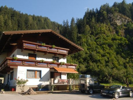 MayrhofenTyrol vacation rental by owner