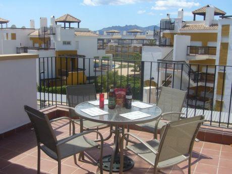 VeraAndalucia vacation rental by owner