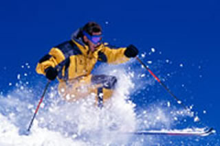 Ski vacation rentals by owner
